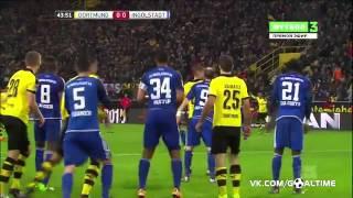Боруссия Д   Ингольштадт 2 0  Обзор матча  Германия  Бундеслига 2015  16  19 тур(, 2016-01-30T17:18:13.000Z)