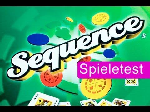 Spiel Sequence