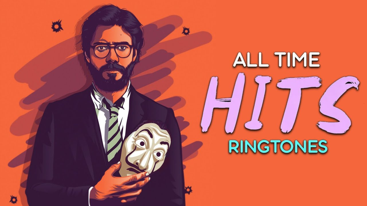 Top 5 All Time Hits Ringtones Till 2021 & So Far | Multiple Language | Hit Songs Ringtone 2021