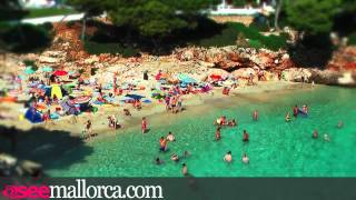Cala D'Or Beaches Mallorca