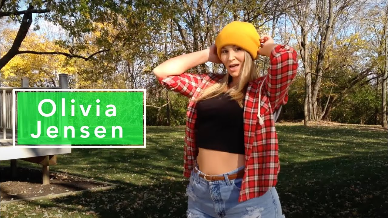 Pawg olivia jensen - 1 part 6