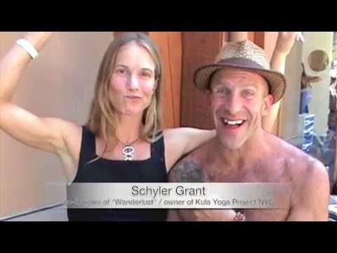 Schuyler Grant Jeff Krasno