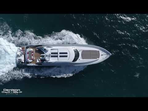 Sunseeker Predator 95 Charter Yacht [PRIVEE]