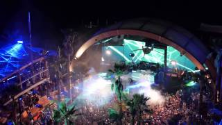 GREEN VALLEY WORLD TOUR @ NOA BEACH CLUB - AFTERMOVIE (11.08.2014)