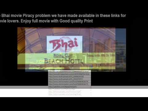 Bhai full movie Telugu 2013