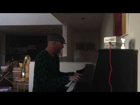 "Logan Lynn: ""I Remember My Name"" (DEMO) - 2017 Steinway Sessions"