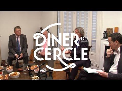Dîner du Cercle #5 - Union Européenne et création monétaire