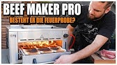 Aldi Holzkohlegrill Mit Elektrischer Belüftung Ersatzteile : Bbq holzkohlegrill mit elektrischer belüftung produktinfo youtube
