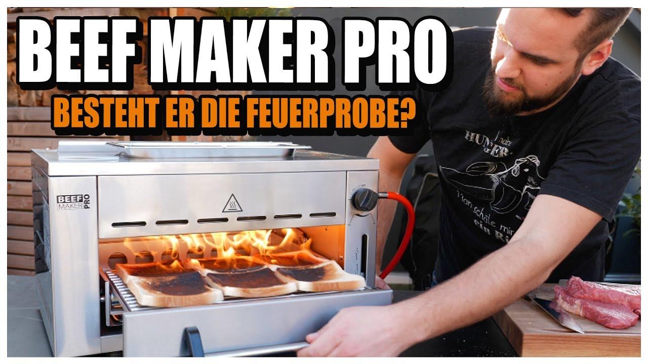 Kühlschrank Reiniger Aldi : Beef maker pro besser als der vorgänger? aldi grill 2.0 youtube