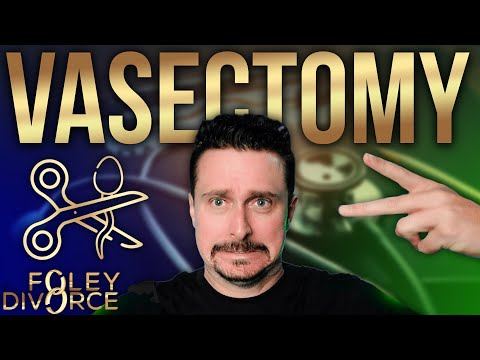 Was getting a vasectomy absolutely the BEST decision I ever made?   ✂