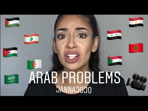ARAB FACTS | EVERYTHING ARAB RELATED FACTS | MIDDLE EASTERN PEOPLE FACTS