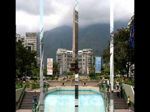 CARACAS , VENEZUELA (La Sucursal del Cielo)