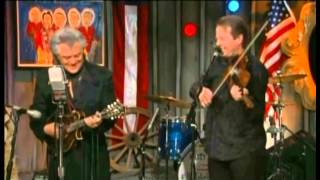 Marty Stuart and Stuart Duncan - Orange Blossom Special