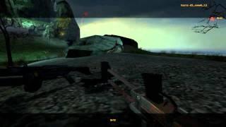 Партия играет в Half-Life 2 №9