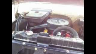 1964 chevy 1 ton