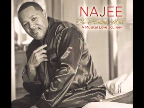Songs from Najee's New Album The Morning After