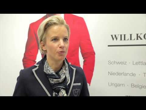 Peek & Cloppenburg @ Recruiting Days ESCP Europe Berlin
