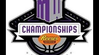 2014 Mountain West Conference College Basketball Tournament Predictions/Preview