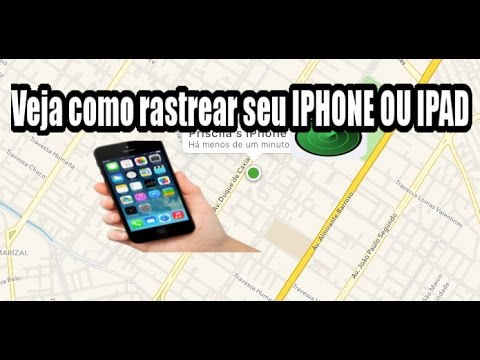Rastrear Iphone X Pelo Icloud