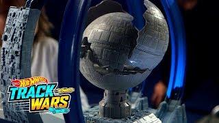Хот Вилс Войны Трасс. Игрушки Звёздные Войны