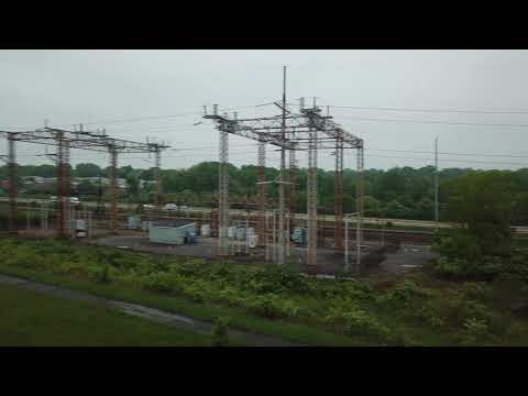 Fox Point State Park in Wilmington Delaware Part 2