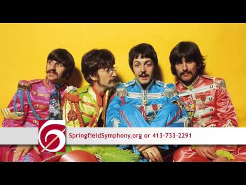 Jeans 'n Classics - Sgt. Pepper / The Beatles with Springfield Symphony Orchestra