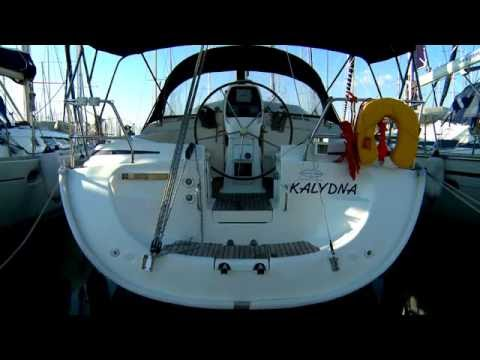 "Charter Bavaria 39 ""Kalydna""- Greek Isles Yachting"