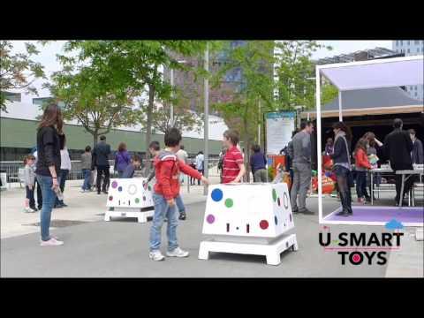 U-SMART-TOY_LIGHT BUG FESTA CEL02