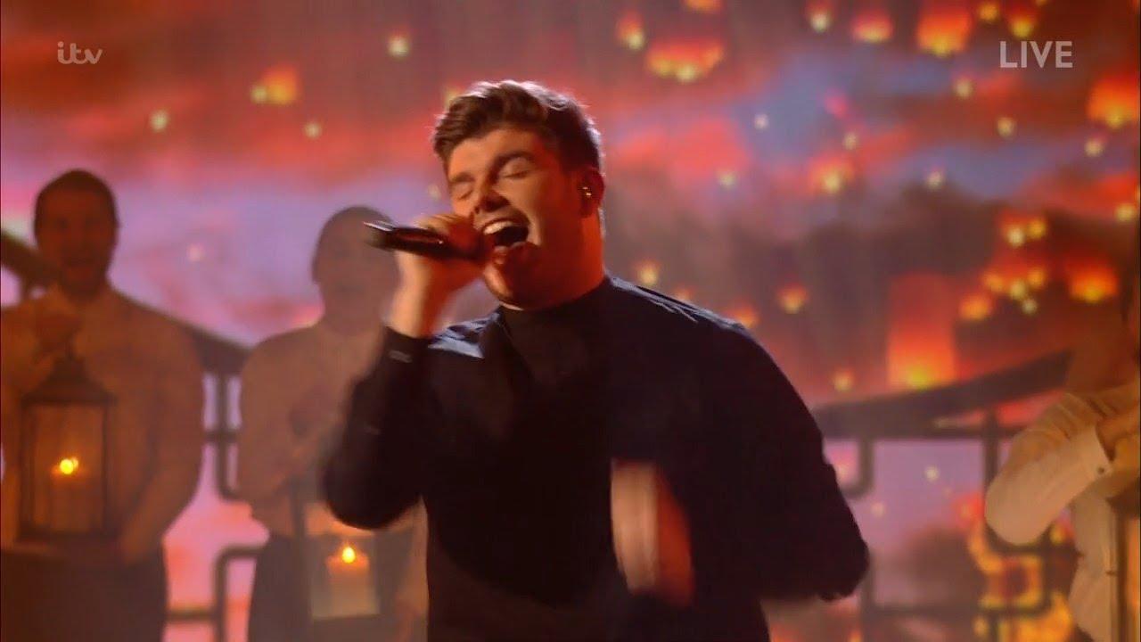 Download The X Factor UK 2017 Lloyd Macey Live Semi-Finals Night 2 Full Clip S14E26