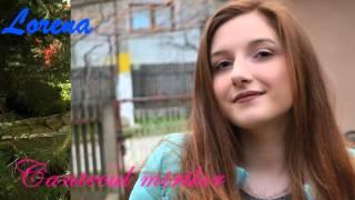Lorena - Cantecul mirilor ( cover )