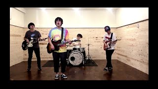 北海道札幌市在住ギターロックバンド【 The Floor /ザ・フロア 】 2016....