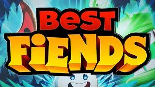BEST FIENDS!! thumbnail