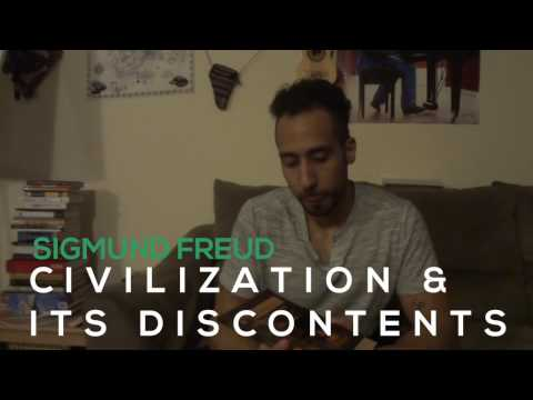 "Vast Book Review: ""Civilization & Its Discontents"" by Sigmund Freud"
