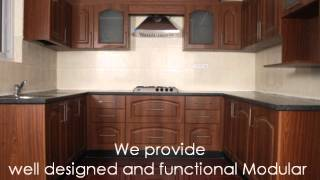 Modular Kitchens, Modular Kitchens Thane, Modular Kitchen Accessories, Modular Kitchen Cabinets