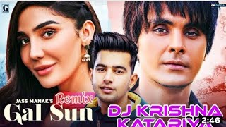 Gal Sun Jass Manak Dj Remix Mp3 Song / Gal Sun Mp3 Song Punjabi Jass Manak Song 2020 /