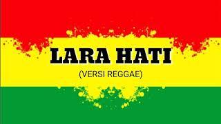 La Luna - Lara Hati Versi Reggae Lirik cover Nikisuka