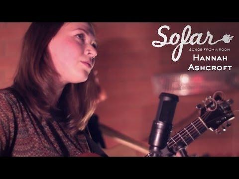 Hannah Ashcroft - Neptune | Sofar Melbourne