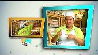 Mayra y su amor por la cocina en ´Voces del Silencio´ - Promo