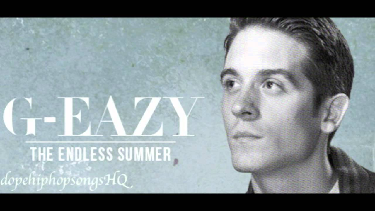G endless eazy summer pictures