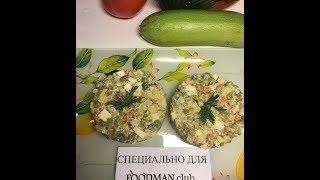 Салат пикантный: рецепт от Foodman.club