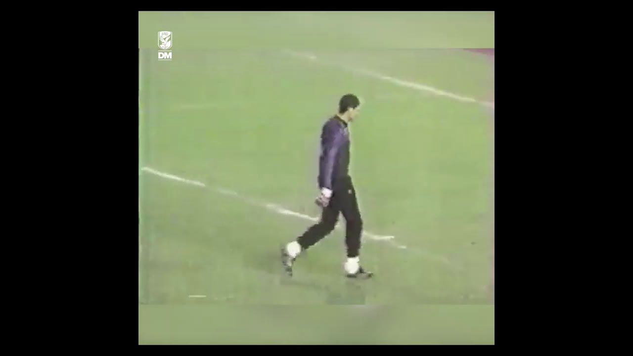 الأهلى و يوميورى الياباني ٣-١ ذهاب كأس الأفرو أسيوية