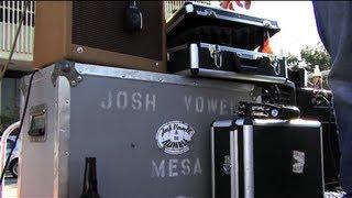 josh vowell band part four live ballard b3