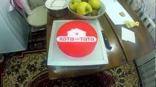 Красная кнопка