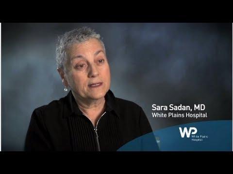 Dr. Sara Sadan