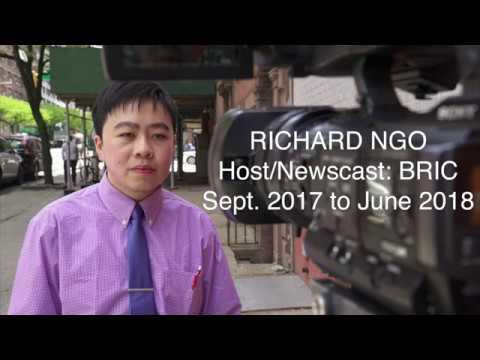 BRIC Reel (September 2017 to June 2018)