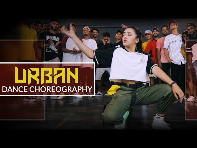 Tune Maari Entriyaan | Tanya Bhushan | Urban Dance Choreography | Kings United