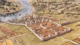 In Search Of History    England's Great Wall (hadrian's Wall   History Channel Documentary)