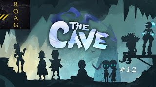 The Cave - #12 - L