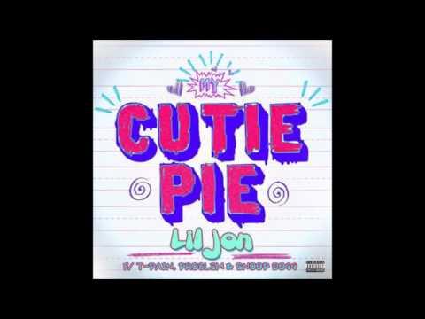 Lil Jon ft. T-Pain, Problem, & Snoop Dogg - My Cutie Pie (clean)
