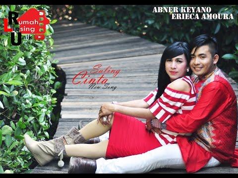 Lagu Favorite Saling Cinta - Iwan Ramlah by Model Abner Keyano & Erieca Amoura